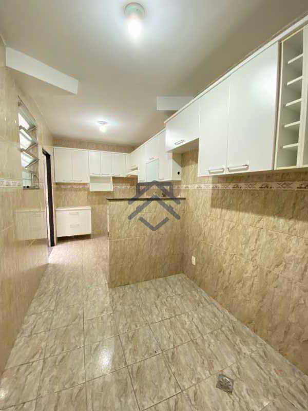 5 - Casa de Vila 4 Quartos para Alugar Engenho de Dentro - MECS128 - 6