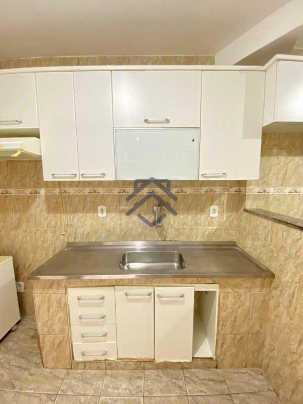 7 - Casa de Vila 4 Quartos para Alugar Engenho de Dentro - MECS128 - 8