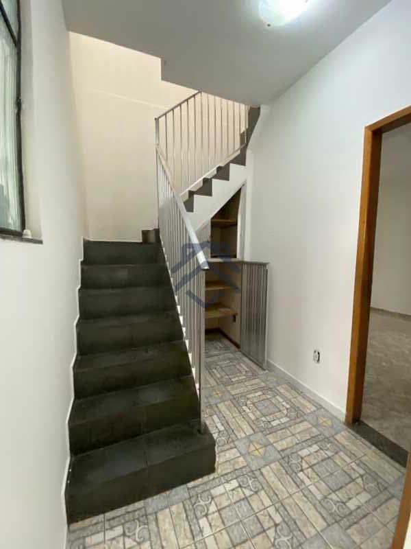 10 - Casa de Vila 4 Quartos para Alugar Engenho de Dentro - MECS128 - 11