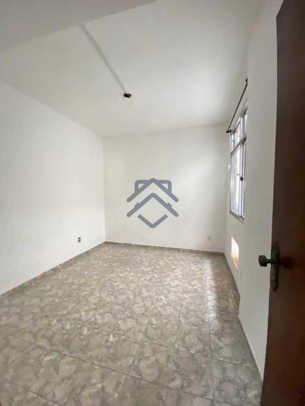 11 - Casa de Vila 4 Quartos para Alugar Engenho de Dentro - MECS128 - 12