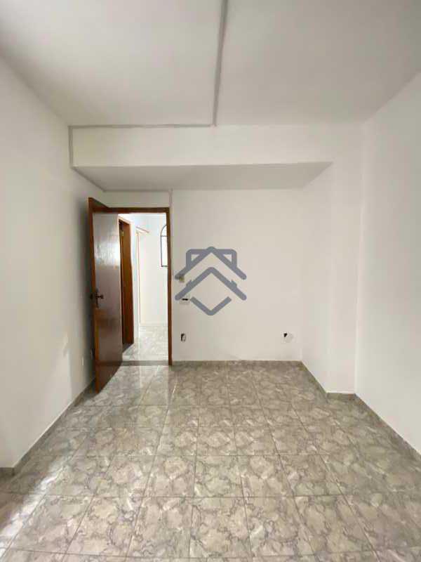 12 - Casa de Vila 4 Quartos para Alugar Engenho de Dentro - MECS128 - 13