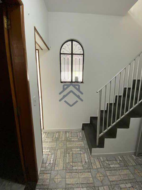 14 - Casa de Vila 4 Quartos para Alugar Engenho de Dentro - MECS128 - 15