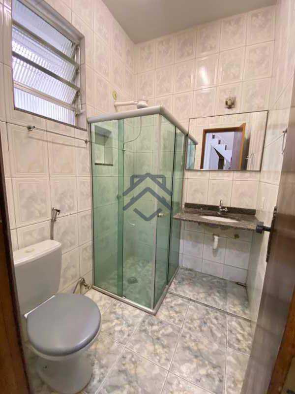 13 - Casa de Vila 4 Quartos para Alugar Engenho de Dentro - MECS128 - 14