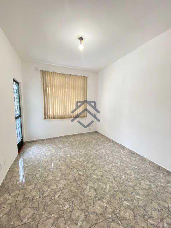 20 - Casa de Vila 4 Quartos para Alugar Engenho de Dentro - MECS128 - 21