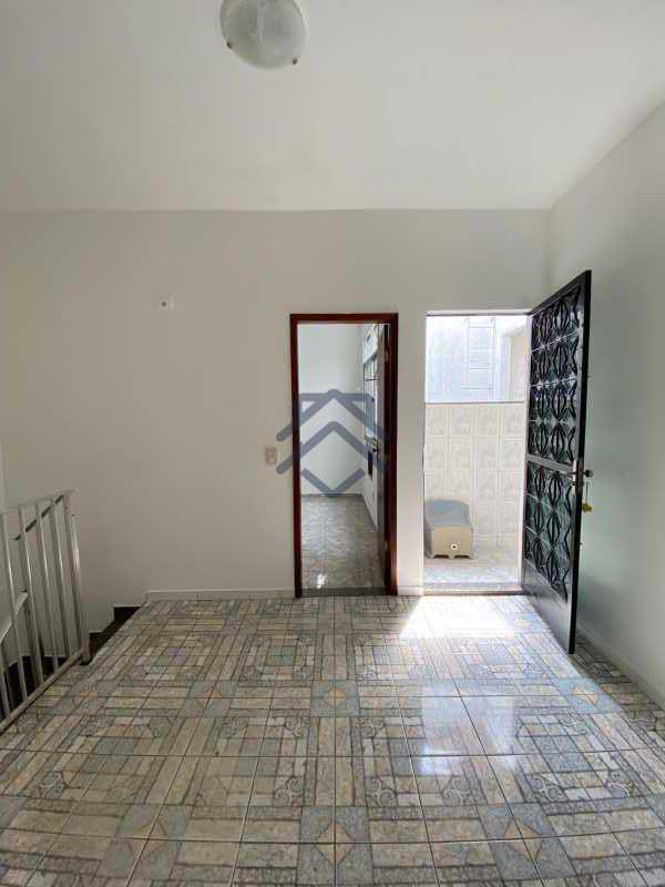 15 - Casa de Vila 4 Quartos para Alugar Engenho de Dentro - MECS128 - 16
