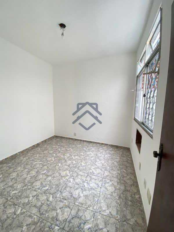 18 - Casa de Vila 4 Quartos para Alugar Engenho de Dentro - MECS128 - 19