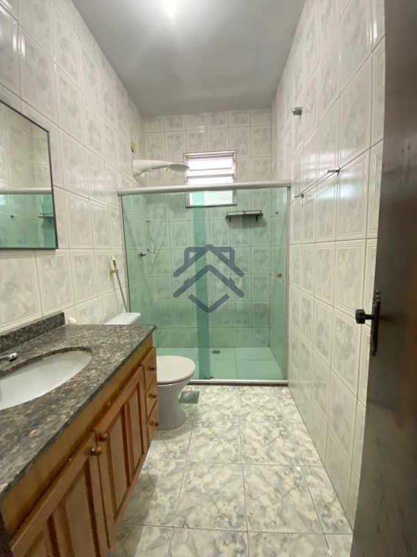 24 - Casa de Vila 4 Quartos para Alugar Engenho de Dentro - MECS128 - 25