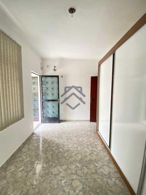 22 - Casa de Vila 4 Quartos para Alugar Engenho de Dentro - MECS128 - 23