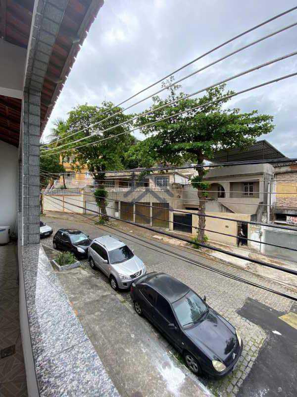 27 - Casa de Vila 4 Quartos para Alugar Engenho de Dentro - MECS128 - 28