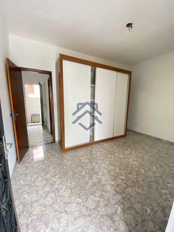 23 - Casa de Vila 4 Quartos para Alugar Engenho de Dentro - MECS128 - 24