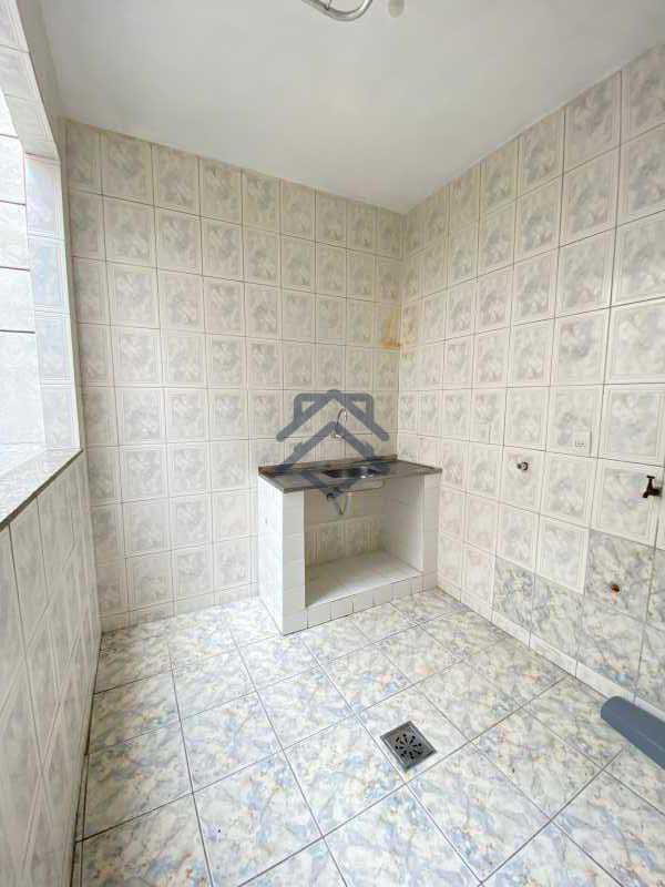 17 - Casa de Vila 4 Quartos para Alugar Engenho de Dentro - MECS128 - 18