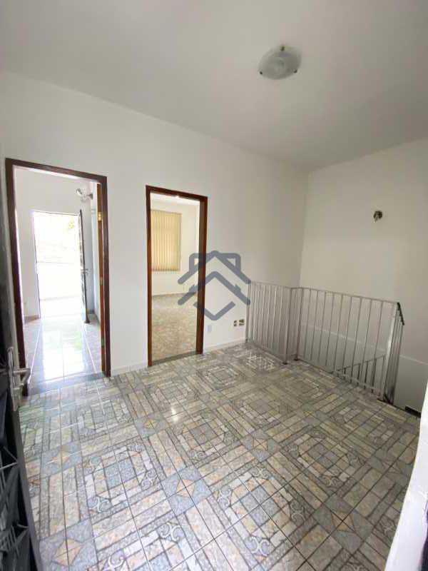 16 - Casa de Vila 4 Quartos para Alugar Engenho de Dentro - MECS128 - 17