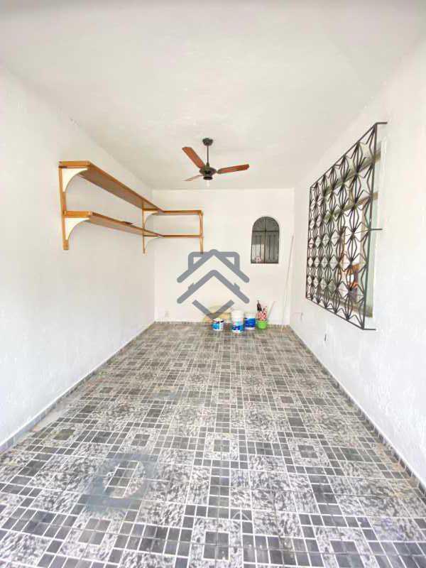 28 - Casa de Vila 4 Quartos para Alugar Engenho de Dentro - MECS128 - 29