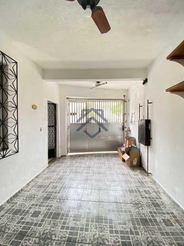 29 - Casa de Vila 4 Quartos para Alugar Engenho de Dentro - MECS128 - 30