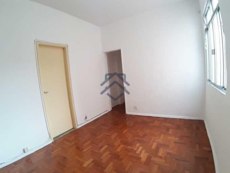 3 - Apartamento 1 quarto para alugar Tijuca, Rio de Janeiro - R$ 1.250 - TJAP131323 - 4