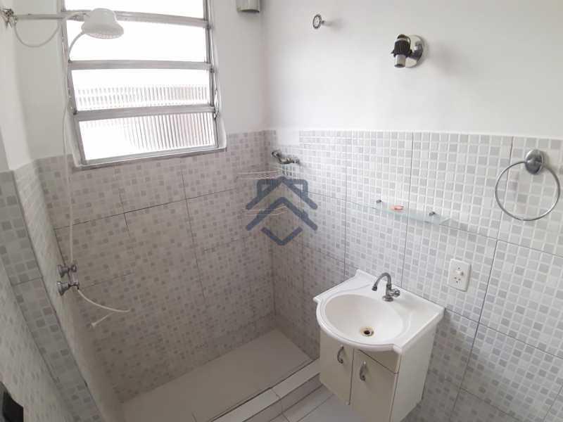 16 - Apartamento 1 quarto para alugar Tijuca, Rio de Janeiro - R$ 1.250 - TJAP131323 - 17