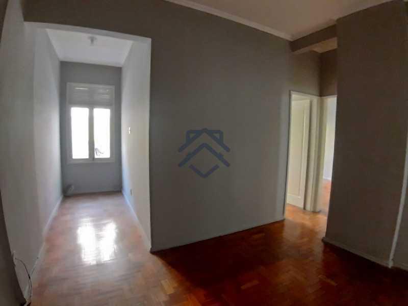 6 - Apartamento 2 quartos para alugar Icaraí, Niterói - R$ 1.350 - TJAP2 - 7