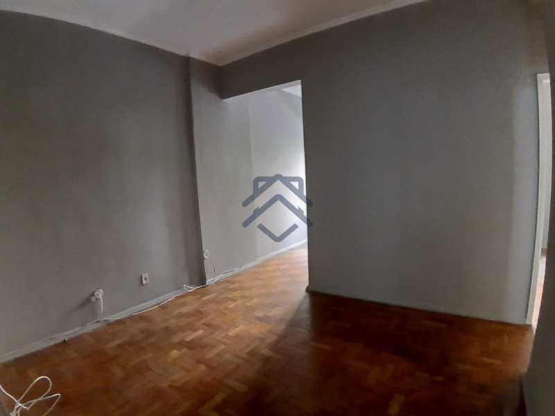 2 - Apartamento 2 quartos para alugar Icaraí, Niterói - R$ 1.350 - TJAP2 - 3