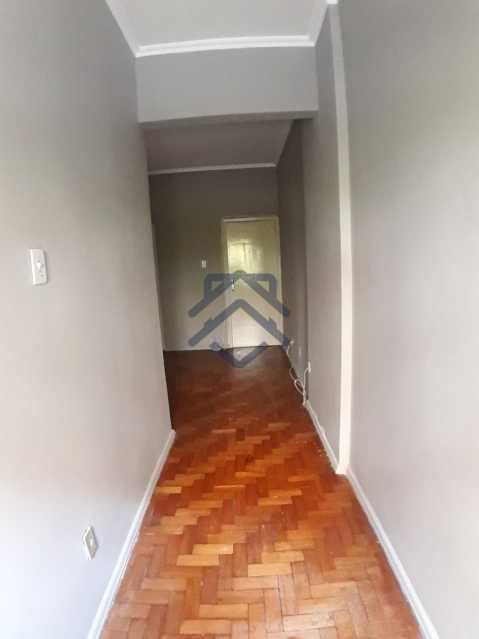 7 - Apartamento 2 quartos para alugar Icaraí, Niterói - R$ 1.350 - TJAP2 - 8