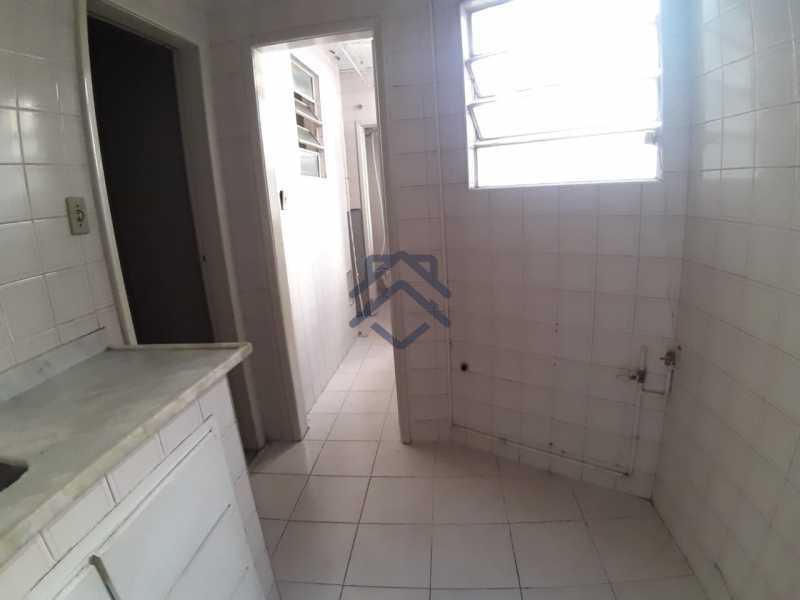 24 - Apartamento 2 quartos para alugar Icaraí, Niterói - R$ 1.350 - TJAP2 - 25