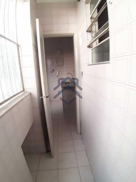 25 - Apartamento 2 quartos para alugar Icaraí, Niterói - R$ 1.350 - TJAP2 - 26