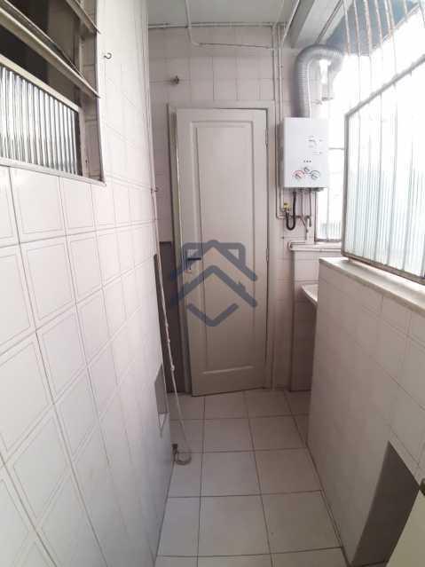 26 - Apartamento 2 quartos para alugar Icaraí, Niterói - R$ 1.350 - TJAP2 - 27