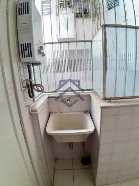 27 - Apartamento 2 quartos para alugar Icaraí, Niterói - R$ 1.350 - TJAP2 - 28