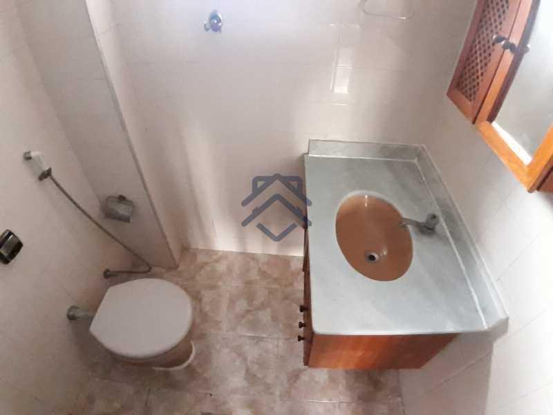 18 - Apartamento 2 quartos para alugar Icaraí, Niterói - R$ 1.350 - TJAP2 - 19
