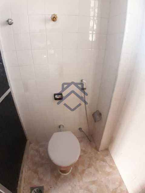 19 - Apartamento 2 quartos para alugar Icaraí, Niterói - R$ 1.350 - TJAP2 - 20
