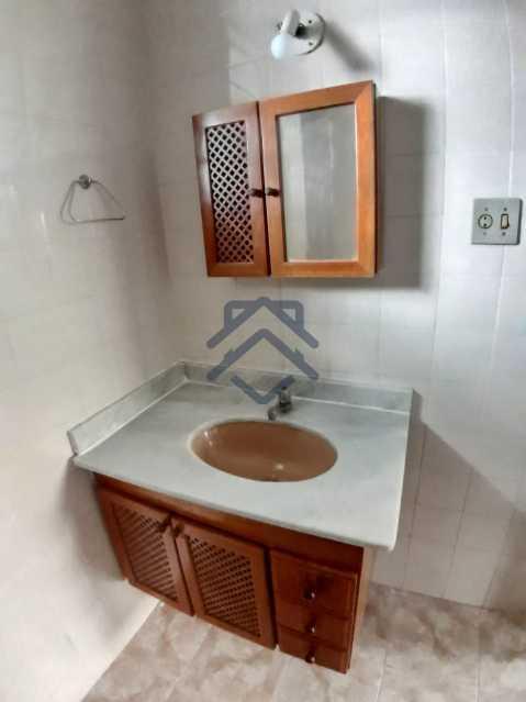 16 - Apartamento 2 quartos para alugar Icaraí, Niterói - R$ 1.350 - TJAP2 - 17