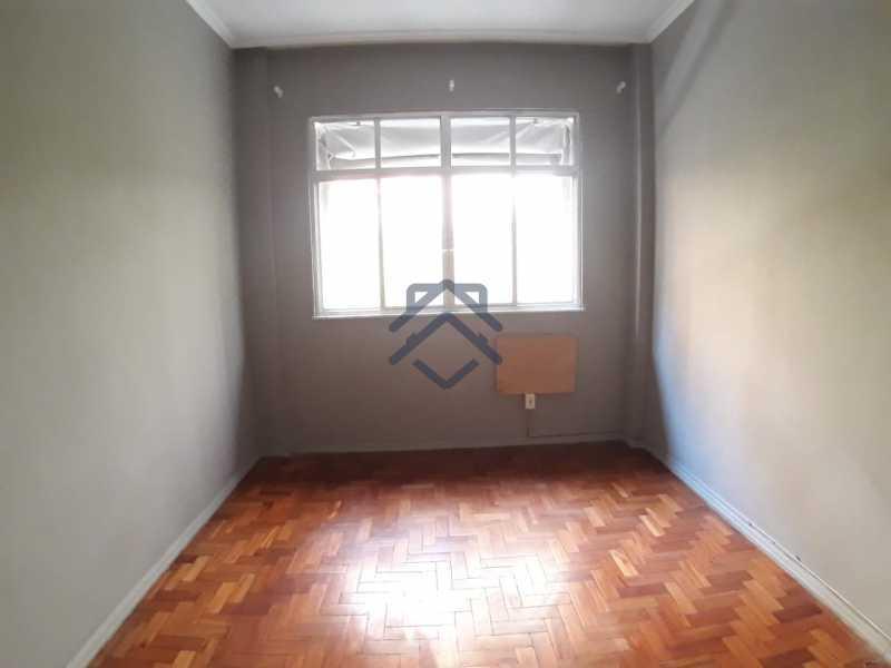 20 - Apartamento 2 quartos para alugar Icaraí, Niterói - R$ 1.350 - TJAP2 - 21