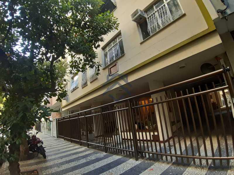 30 - Apartamento 2 quartos para alugar Icaraí, Niterói - R$ 1.350 - TJAP2 - 31