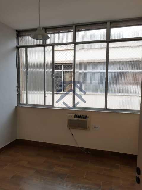6 - Apartamento 2 Quartos para Alugar na Glória - BAAP742 - 7