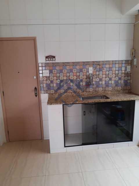 5 - Apartamento 2 Quartos para Alugar na Glória - BAAP742 - 14