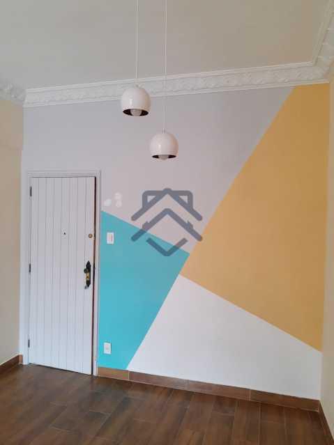 3 - Apartamento 2 Quartos para Alugar na Glória - BAAP742 - 4