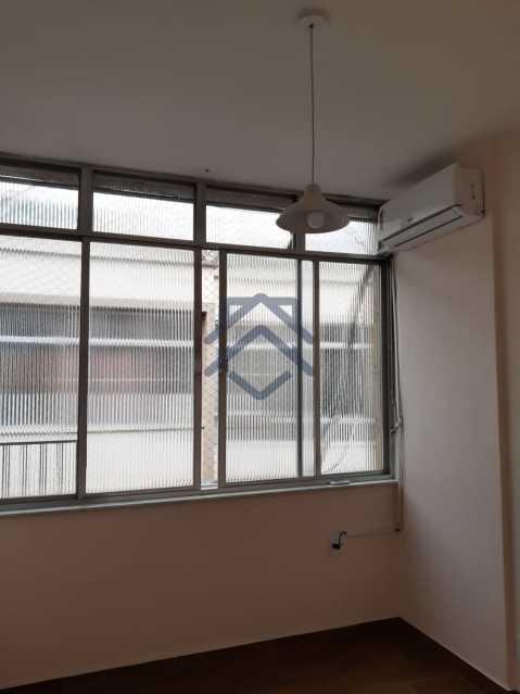 7 - Apartamento 2 Quartos para Alugar na Glória - BAAP742 - 8