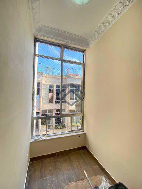 8 - Apartamento 2 Quartos para Alugar na Glória - BAAP742 - 9
