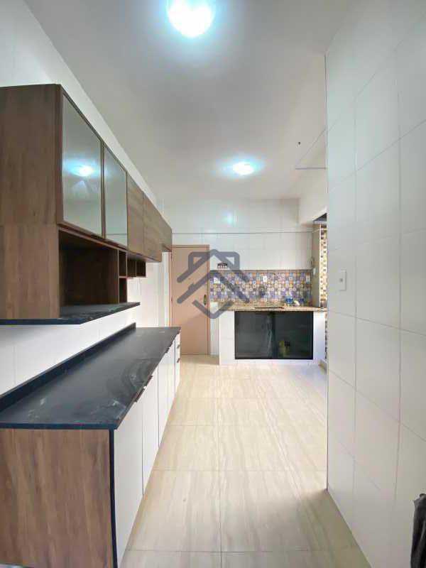 8 - Apartamento 2 Quartos para Alugar na Glória - BAAP742 - 16