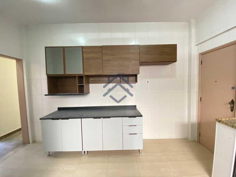 12 - Apartamento 2 Quartos para Alugar na Glória - BAAP742 - 13