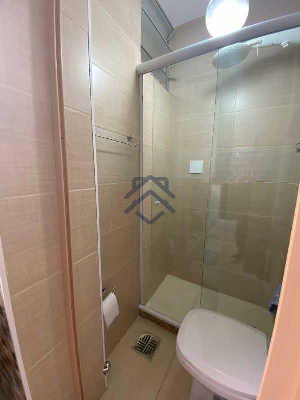 14 - Apartamento 2 Quartos para Alugar na Glória - BAAP742 - 18