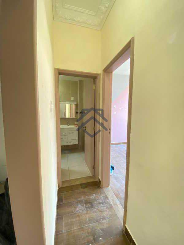 7 - Apartamento 2 Quartos para Alugar na Glória - BAAP742 - 20