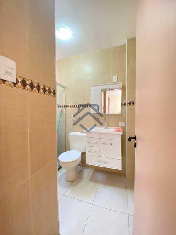 21 - Apartamento 2 Quartos para Alugar na Glória - BAAP742 - 21