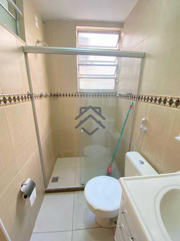 22 - Apartamento 2 Quartos para Alugar na Glória - BAAP742 - 22