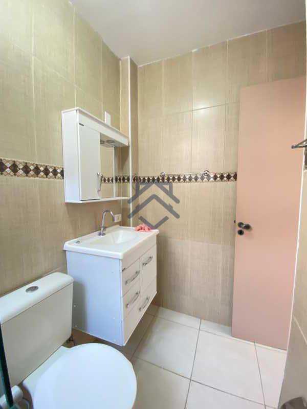 23 - Apartamento 2 Quartos para Alugar na Glória - BAAP742 - 23
