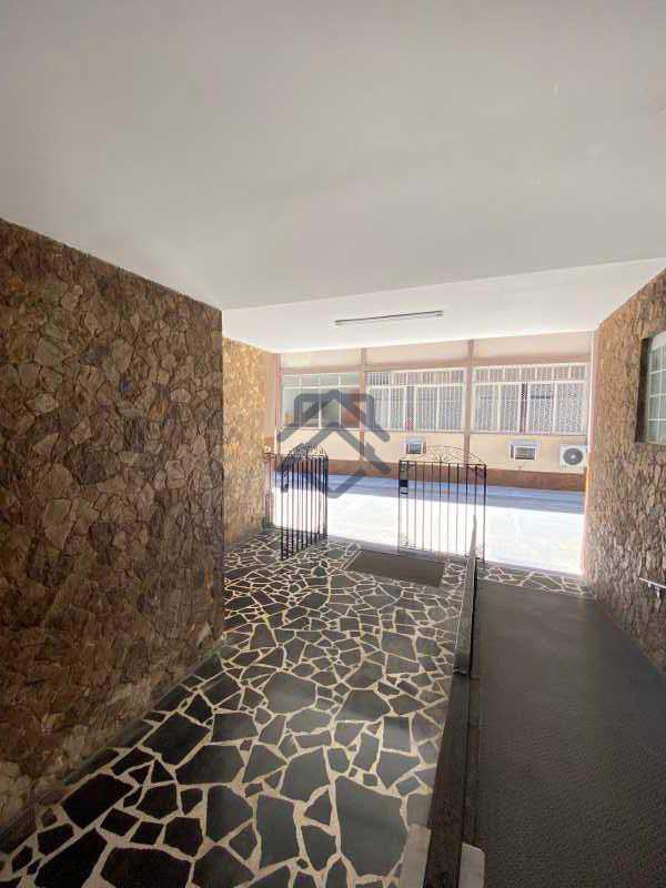 24 - Apartamento 2 Quartos para Alugar na Glória - BAAP742 - 27