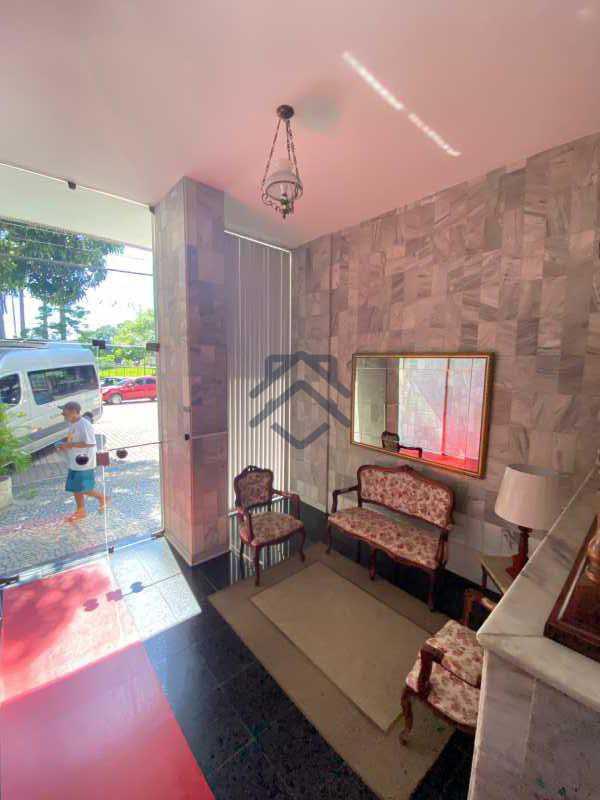 25 - Apartamento 2 Quartos para Alugar na Glória - BAAP742 - 26