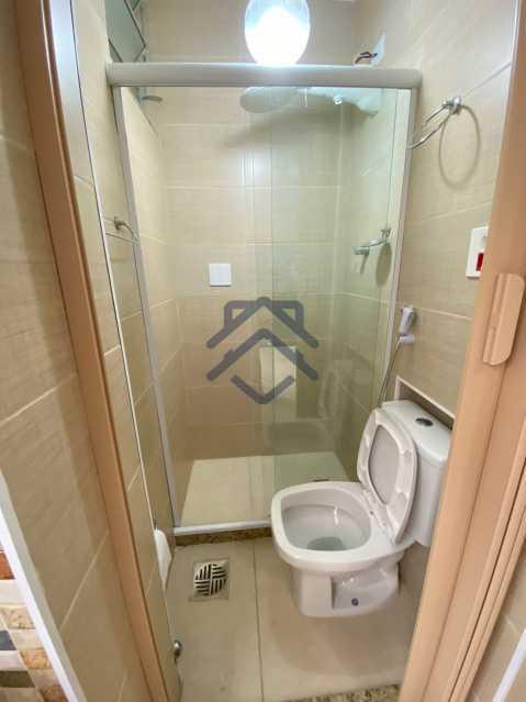 15 - Apartamento 2 Quartos para Alugar na Glória - BAAP742 - 24