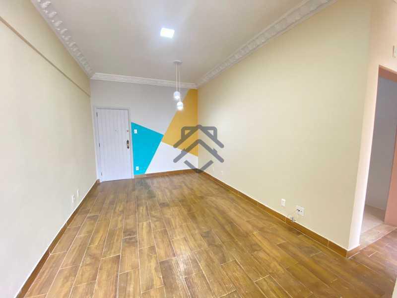 1 - Apartamento 2 Quartos para Alugar na Glória - BAAP742 - 1