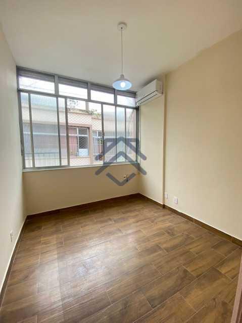 5 - Apartamento 2 Quartos para Alugar na Glória - BAAP742 - 6