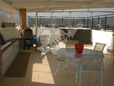 FOTO12 - Cobertura Condomínio JARDIM OCEÂNICO, Barra da Tijuca,Rio de Janeiro,RJ À Venda,5 Quartos,735m² - B51701 - 13
